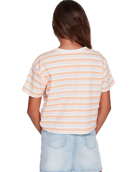 COOL WIP KIDS GIRLS BILLABONG TOPS - BB-5592002-CWP