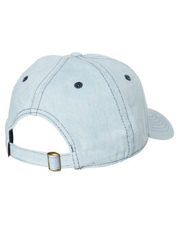 DENIM MENS ACCESSORIES BARNEY COOLS HEADWEAR - 902-CR4IDEM