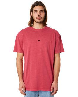 CARMINE MENS CLOTHING RUSTY TEES - TTM2078CARM