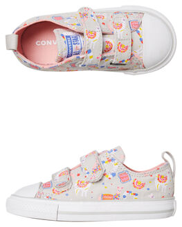 MOUSE KIDS GIRLS CONVERSE FOOTWEAR - 766294CMOUSE