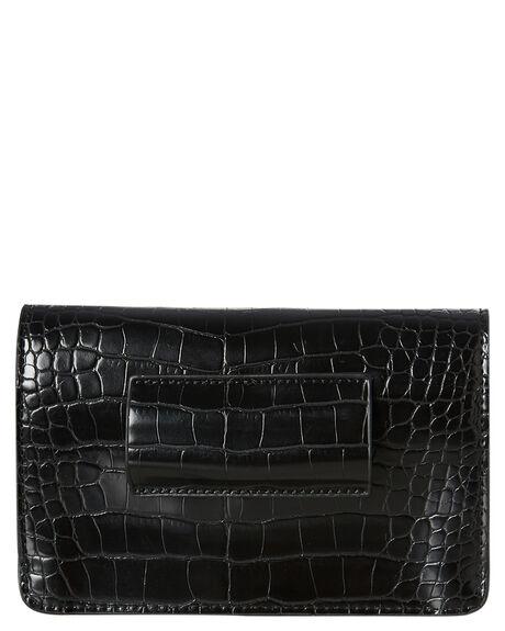 BLACK CROC OUTLET WOMENS BILLINI BAGS + BACKPACKS - HB16BLK