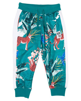 WINTER JUNGLE KIDS TODDLER BOYS BONDS PANTS - KXK8K7HA