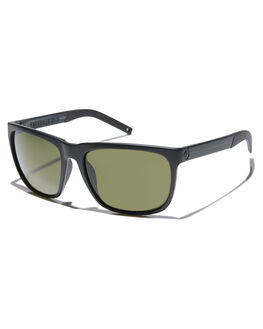 1ddec5dcdd8 MATTE BLACK STRIPE MENS ACCESSORIES ELECTRIC SUNGLASSES - EE16065242MBKBS