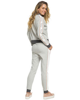 HERITAGE HEATHER WOMENS CLOTHING ROXY PANTS - ERJFB03221-SGRH