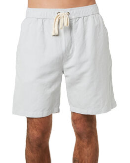 CEMENT MENS CLOTHING SWELL SHORTS - S5201234CEMNT