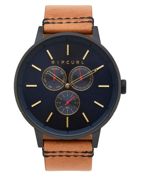 NAVY MENS ACCESSORIES RIP CURL WATCHES - A31010049