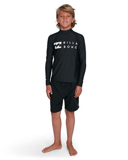 BLACK BOARDSPORTS SURF BILLABONG BOYS - BB-8703001-BLK