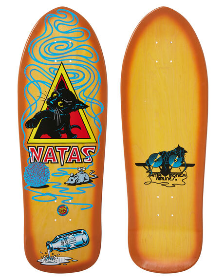 MULTI BOARDSPORTS SKATE SANTA CRUZ DECKS - S-SCD5310MULTI
