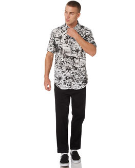 ASSORTED MENS CLOTHING INSIGHT SHIRTS - 5000003633ASSRT