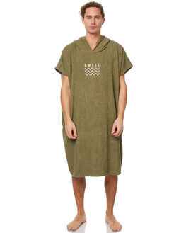 MILITARY MENS ACCESSORIES SWELL TOWELS - S51641803MIL