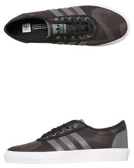 BLACK GREY WHITE MENS FOOTWEAR ADIDAS ORIGINALS SNEAKERS - CQ1068BKGR