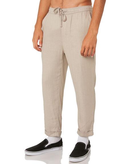 BONE MENS CLOTHING BANKS PANTS - PT0063BNE