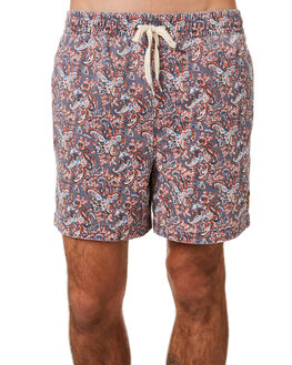 NAVY MENS CLOTHING INSIGHT SHORTS - 5000004798NVY
