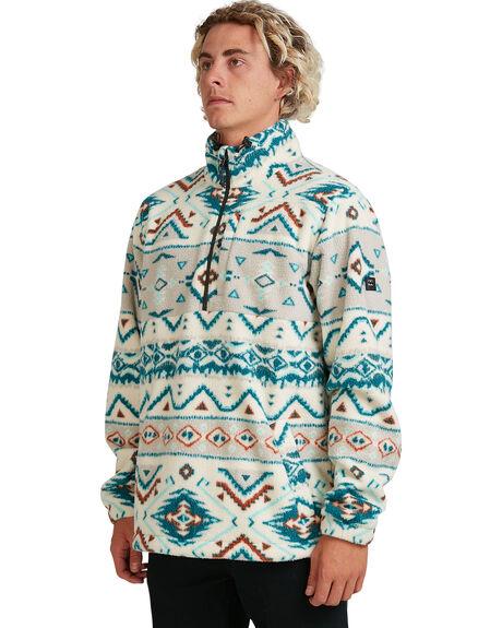 STONE MENS CLOTHING BILLABONG JUMPERS - 9504610-STO