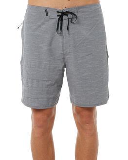 BLACK MENS CLOTHING HURLEY BOARDSHORTS - 890780010