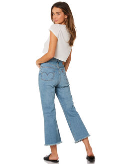SCAPEGOAT WOMENS CLOTHING LEVI'S JEANS - 77876-0001GOAT