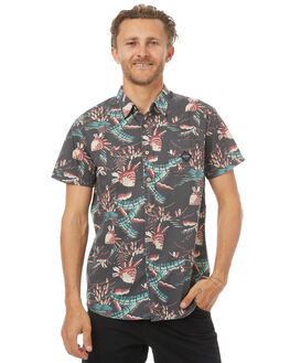 PHANTOM MENS CLOTHING THE CRITICAL SLIDE SOCIETY SHIRTS - SAS1704PHNM