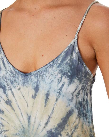 MULTI WOMENS CLOTHING VOLCOM DRESSES - B1332009MLT