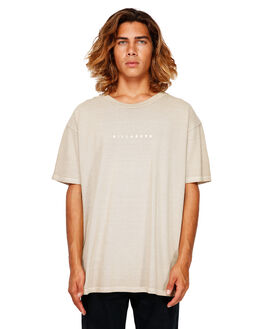 KHAKI MENS CLOTHING BILLABONG TEES - BB-9591017-KHA