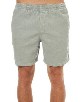 DUSTY MINT MENS CLOTHING STUSSY SHORTS - ST072621DMIN