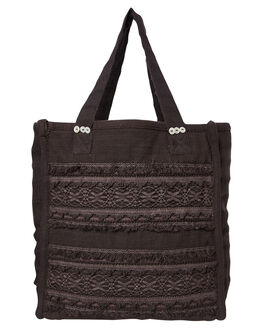 CHARCOAL WOMENS ACCESSORIES TIGERLILY BAGS + BACKPACKS - T491824CHR
