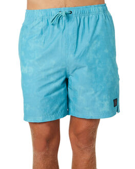 BLUE FISH MENS CLOTHING RUSTY BOARDSHORTS - WKM0944BLF