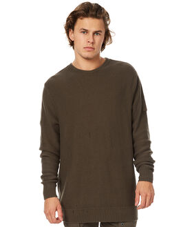 PEAT MENS CLOTHING ZANEROBE KNITS + CARDIGANS - 415-RISEPEAT