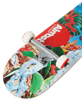 MULTI BOARDSPORTS SKATE ALMOST COMPLETES - 10523224MULTI