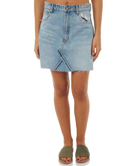 DAYTONA WOMENS CLOTHING A.BRAND SKIRTS - 711403237