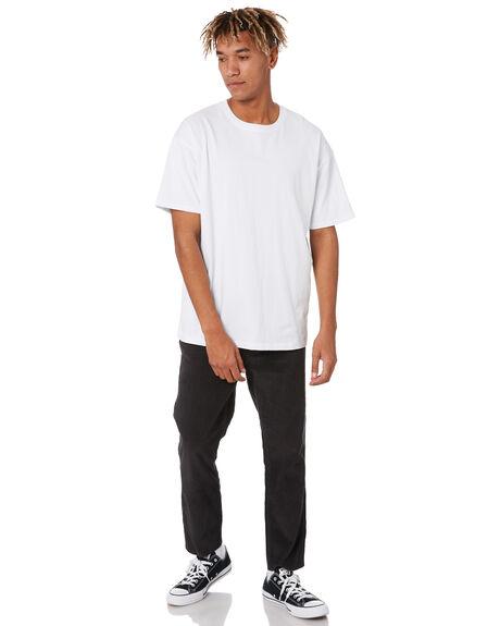 OLD BLACK MENS CLOTHING WRANGLER JEANS - W-901705-712