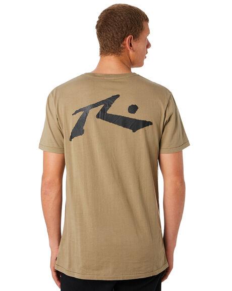 PRAIRIE MENS CLOTHING RUSTY TEES - TTM1612PRA