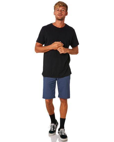 OBSIDIAN MENS CLOTHING HURLEY SHORTS - 895077451