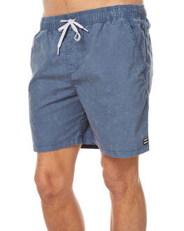 BLUE SLATE MENS CLOTHING BILLABONG BOARDSHORTS - 9571710BLSL
