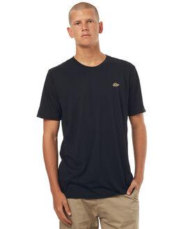BLACK MENS CLOTHING NIKE TEES - 875331010