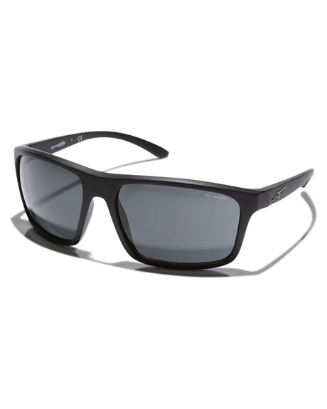 1b951af779974 Arnette Sandbank Sunglasses - Black   SurfStitch