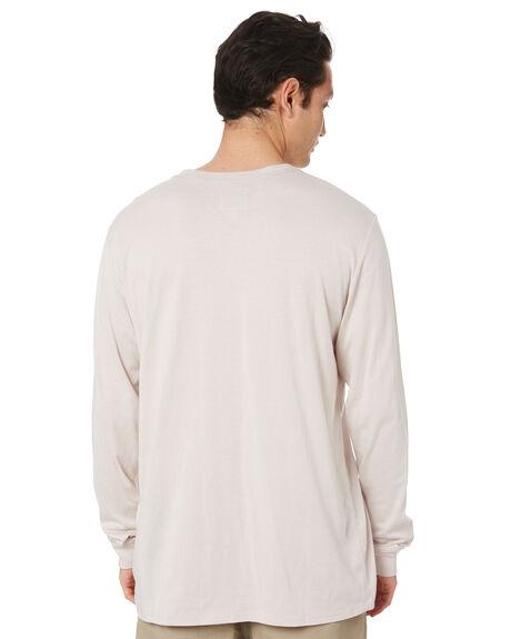 HEMP STONE MENS CLOTHING DEPACTUS TEES - D5211100HMPST