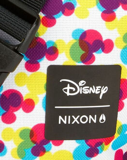 MICKEY CMYK MENS ACCESSORIES NIXON BAGS + BACKPACKS - C2851MICK