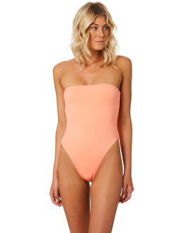CORAL OUTLET WOMENS SWELL ONE PIECES - S8188337CORAL