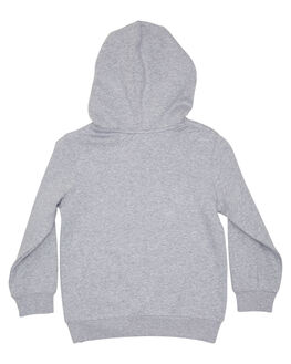 GREY MARLE KIDS BOYS AS COLOUR JUMPERS + JACKETS - 3032GRM