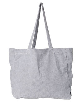 WHITE WOMENS ACCESSORIES RUSTY BAGS + BACKPACKS - BFL0981WHT