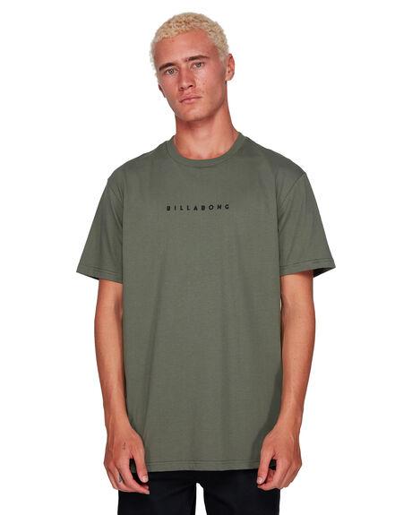 PINE MENS CLOTHING BILLABONG TEES - BB-9591053-PI2