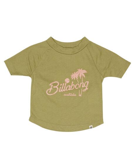 SAGE KIDS GIRLS BILLABONG TOPS - 5595074S12