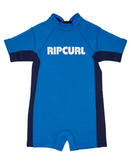 BLUE BOARDSPORTS SURF RIP CURL TODDLER BOYS - WSP7BK0070