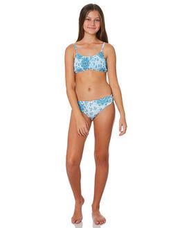 OPAL KIDS GIRLS SEAFOLLY SWIMWEAR - 27132-131OPAL