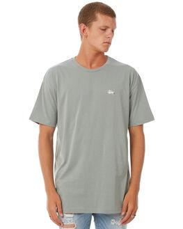 SEA MENS CLOTHING STUSSY TEES - ST071002LSEA