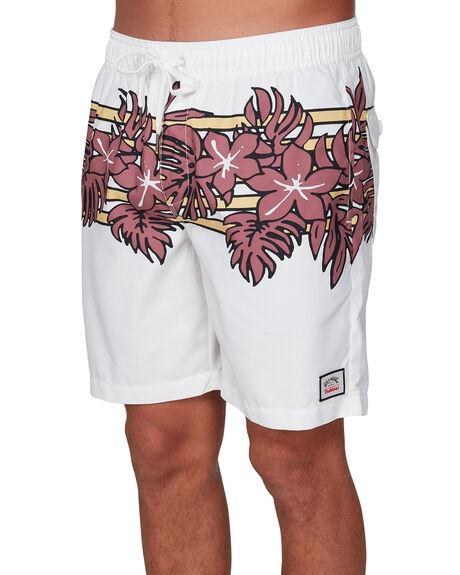IVORY MENS CLOTHING BILLABONG SHORTS - BB-9507721M-I03