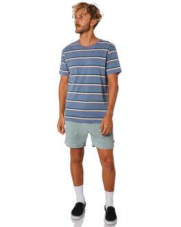 SEA MIST MENS CLOTHING THE CRITICAL SLIDE SOCIETY SHORTS - WT1818SMST