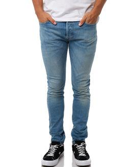 WEST COAST STR MENS CLOTHING LEVI'S JEANS - 34268-0025WCST
