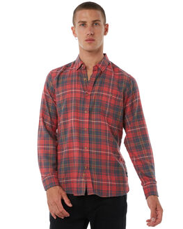 GYM RED OUTLET MENS HURLEY SHIRTS - AJ1852687