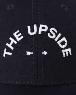 NAVY WOMENS ACCESSORIES THE UPSIDE HEADWEAR - USU56NNVY
